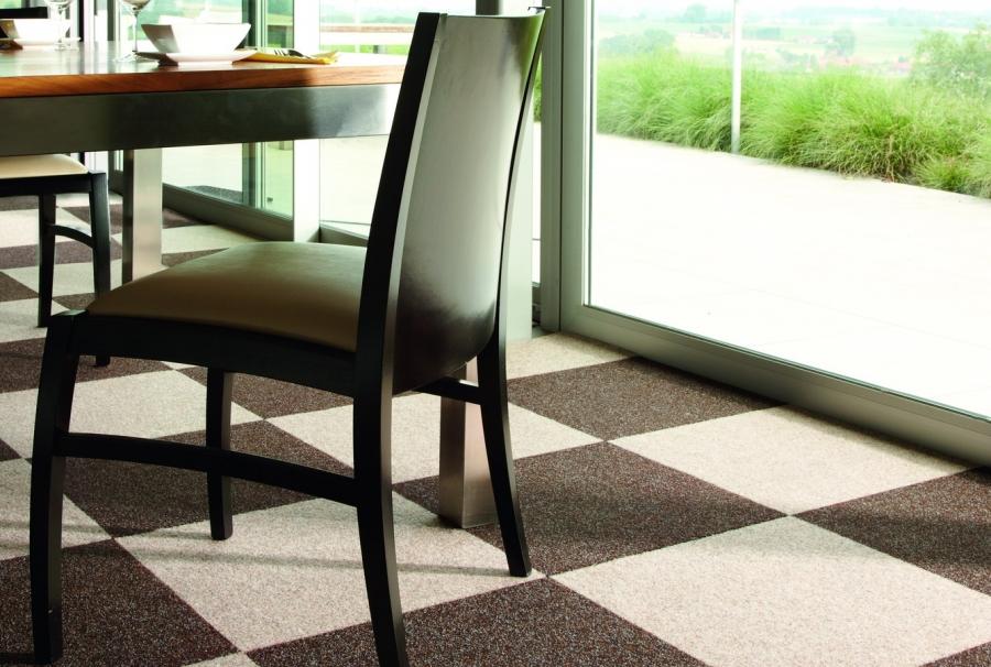 Vox dining room