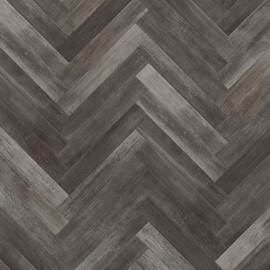 1126816 Washed Wood Patterned Midnight