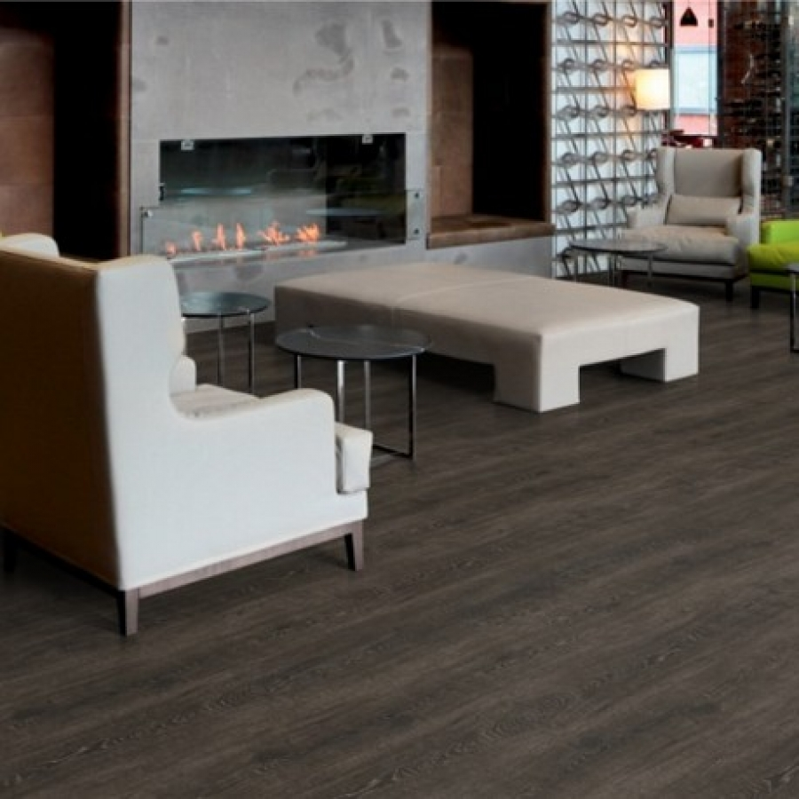 0412419 Tally Oak Oiled Charcoal Ambiental