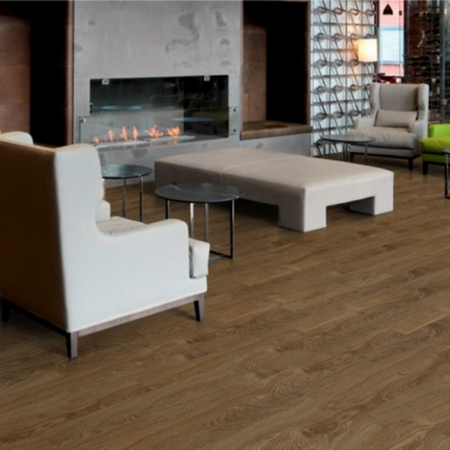 5115103 Contemporary Oak Caramel Ambiental
