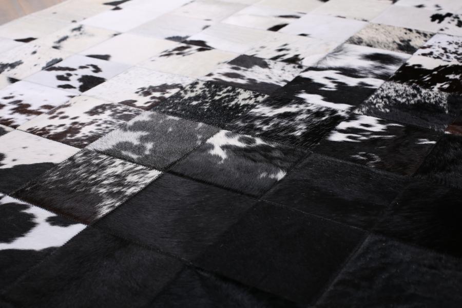 Kožni tepih Clayton