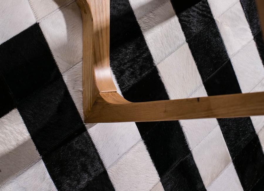 Kožni tepih Henley