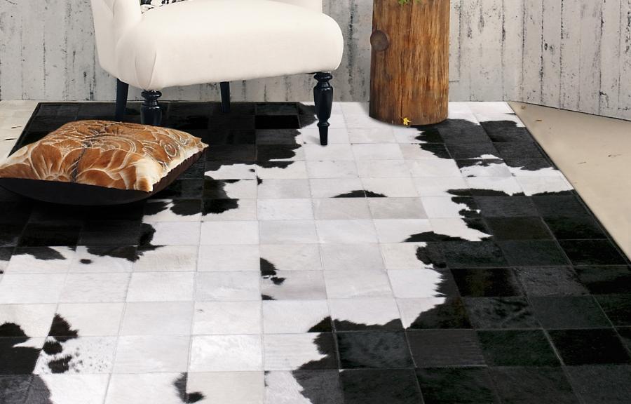 Kožni tepih Holstein