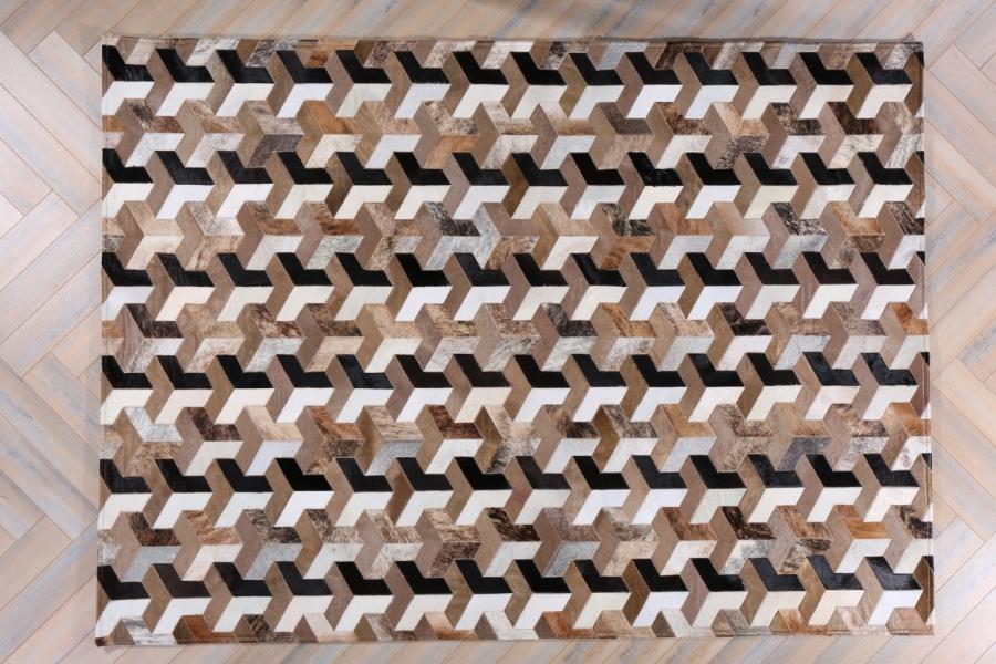 Kožni tepih Infinity