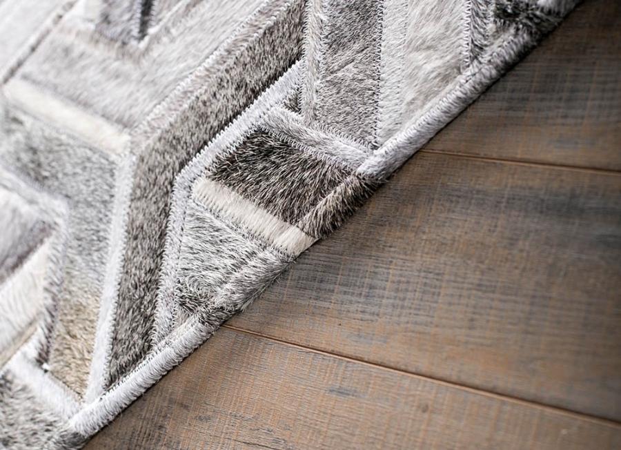 Kožni tepih Interlock