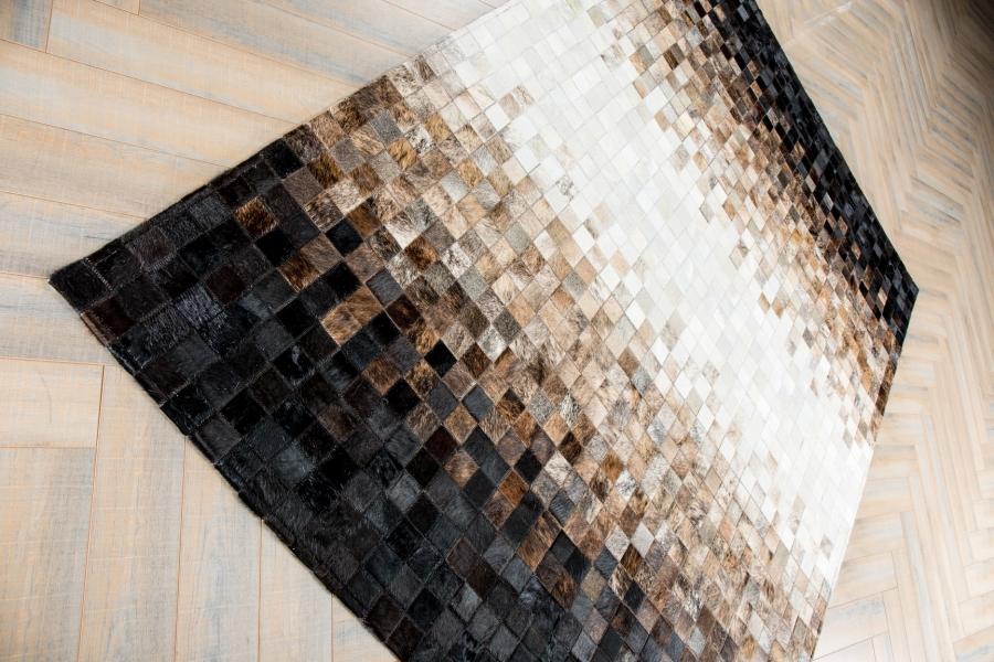 Kožni tepih Tessellation