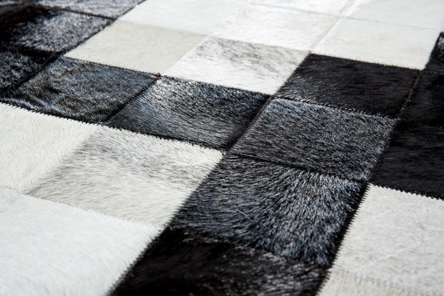 Kožni tepih Versailles