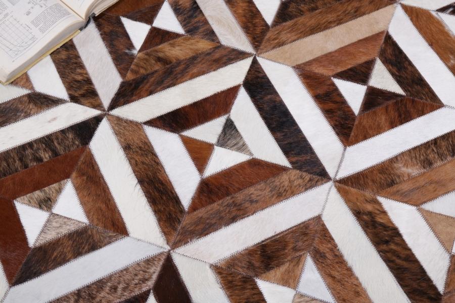 Kožni tepih Zodiac