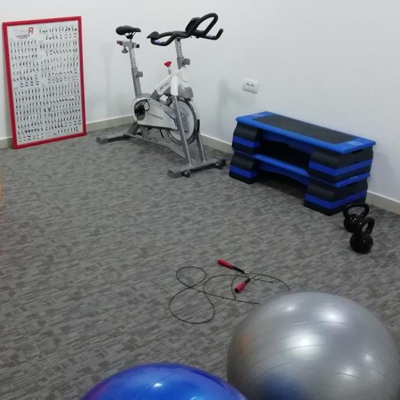 Fitness Next Level, Novi Sad