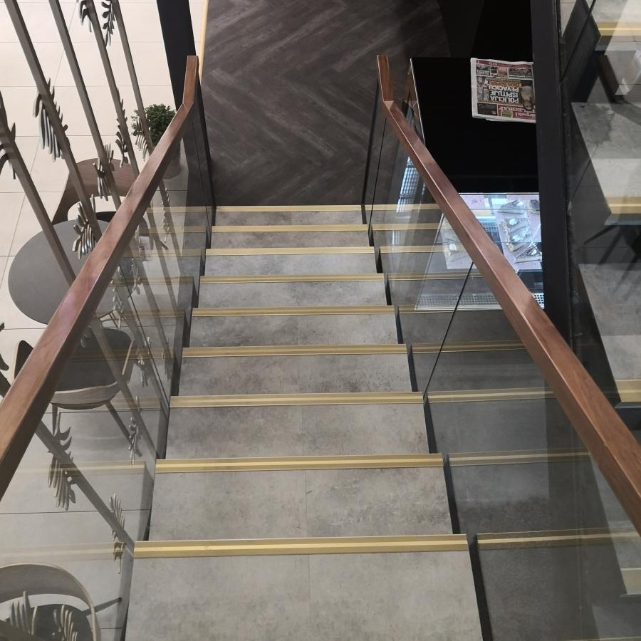 Aspecta One Highland Step Liath