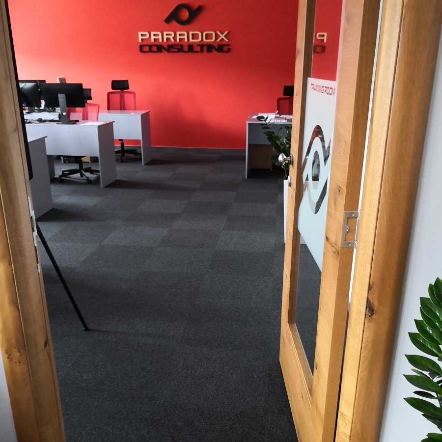 Paradox Consulting, Novi Sad