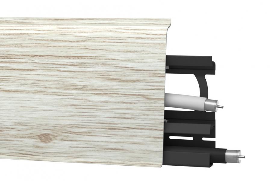 Indo 135 Platinum Oak