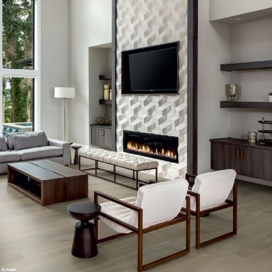 LIving room Iconic Oak Bolsena