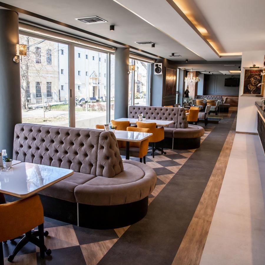 Caffe Bar Klub 2, Sombor