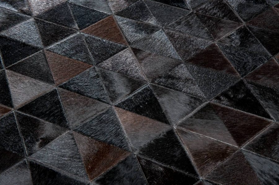 Kožni tepih Onix