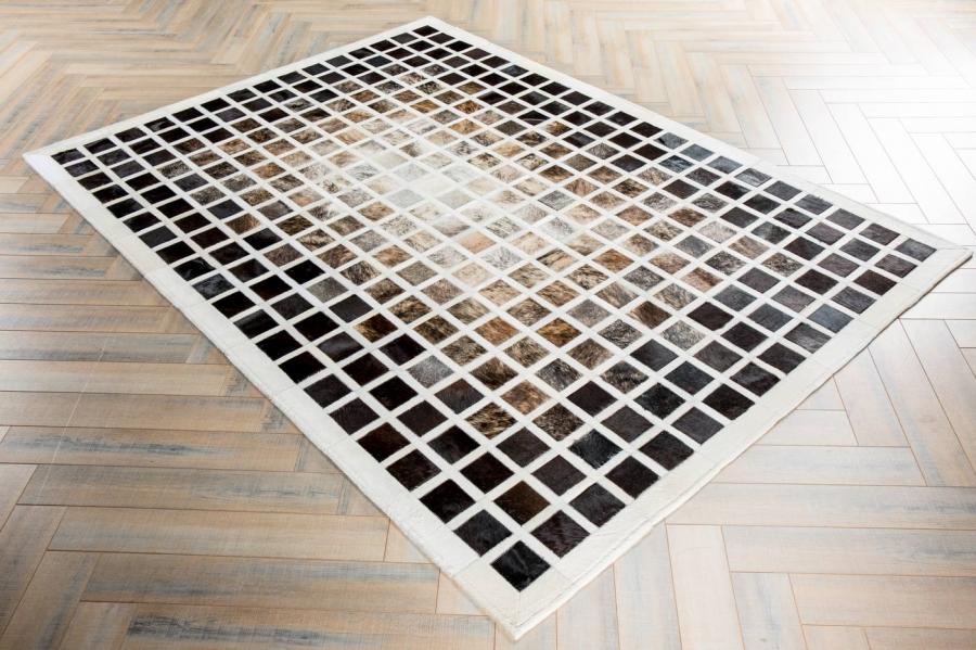 Kožni tepih Pixelate