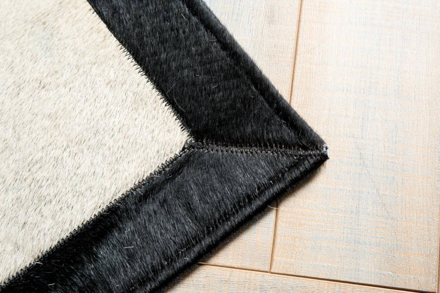 Kožni tepih Quartz